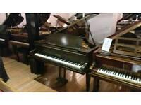 Challen Mahogany Baby Grand Piano by Sherwood Phoenix Pianos
