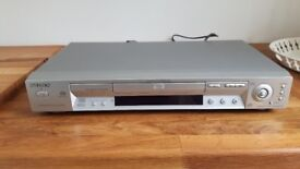 CD/DVD Player Model DVP NS705V