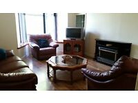 5 Bedrooms available in HMO student house 1 Mile from Aberdeen Uni with offstreet parking