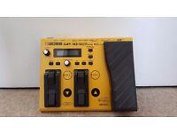 BOSS GP-10 Guitar Stomp Box