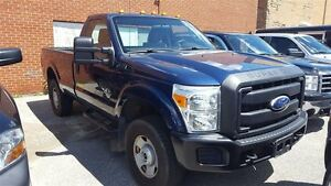 2011 Ford F-350 - JUST ARRIVED -