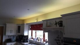 kitchen mood lighting kits, with remote