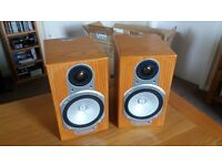 Monitor Audio Silver RS1 Speakers - RRP £500