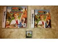 Nintedo DS games