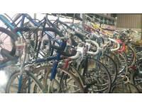 Road Bikes Race Bikes Hybrids.