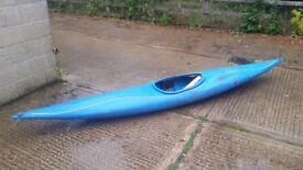 Mirage Kayak