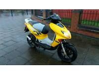 Honda x8r 50cc