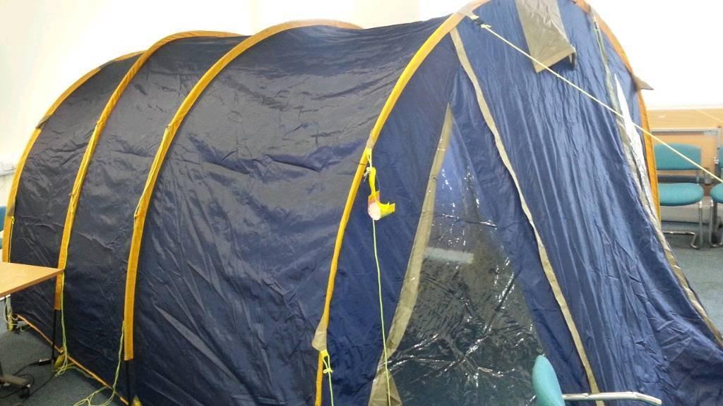 SunnC& Drifter SE 6 Person Tent ? & SunnCamp Drifter SE 6 Person Tent ? | in Leith Edinburgh | Gumtree
