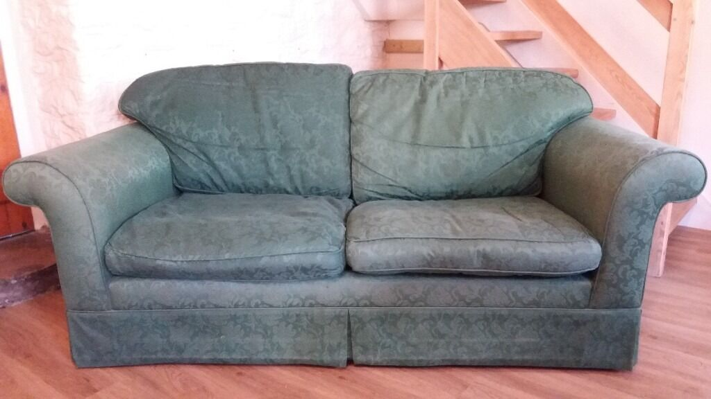 2 Seater Laura Ashley Winchester Sofa