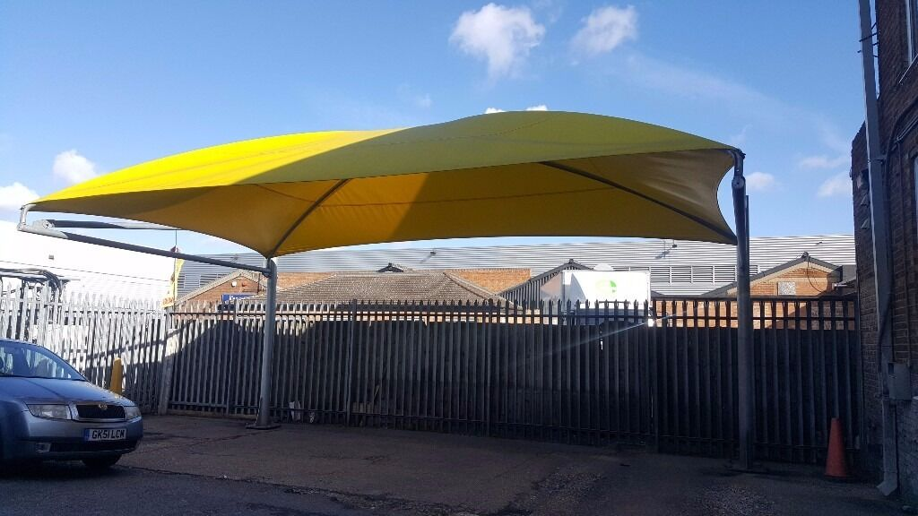 Car Wash Canopy for sale - newly new in great condition & Car Wash Canopy for sale - newly new in great condition | in ...