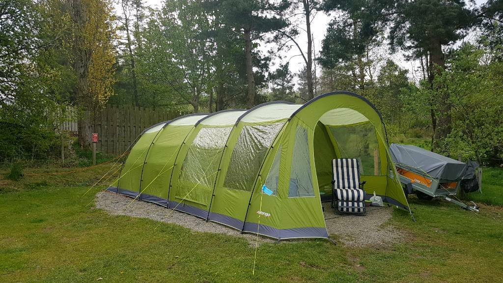 Vango Keswick 6 man tent for sale & Vango Keswick 6 man tent for sale | in Hull East Yorkshire | Gumtree