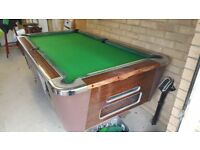 expub slate pool table - Slate Pool Table