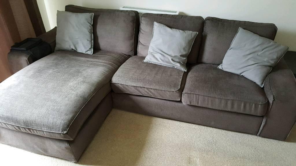 Ikea KIVIK Sofa Part 46