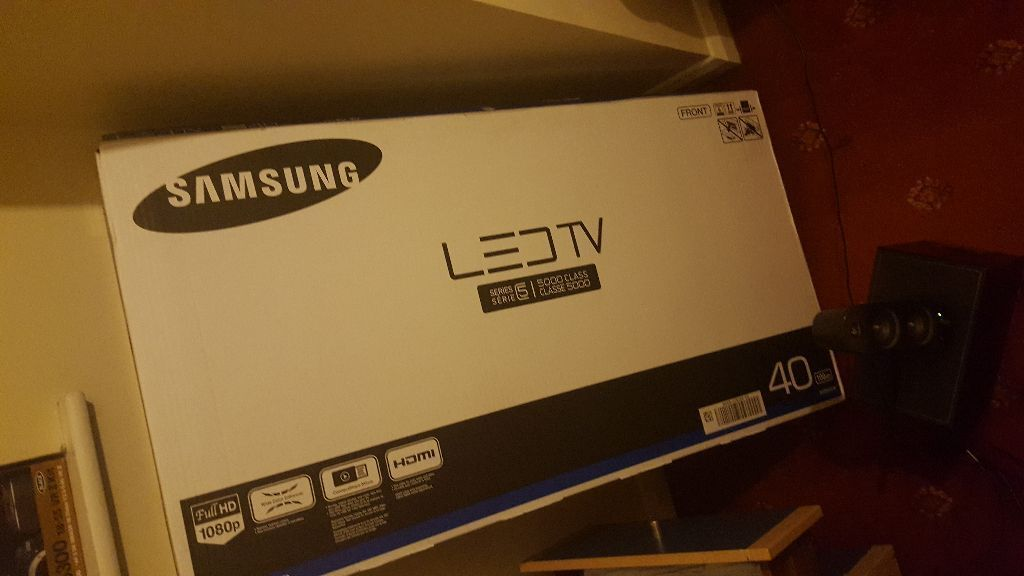 tv led 54 cm hdtv 1080p samsung ue22f5400