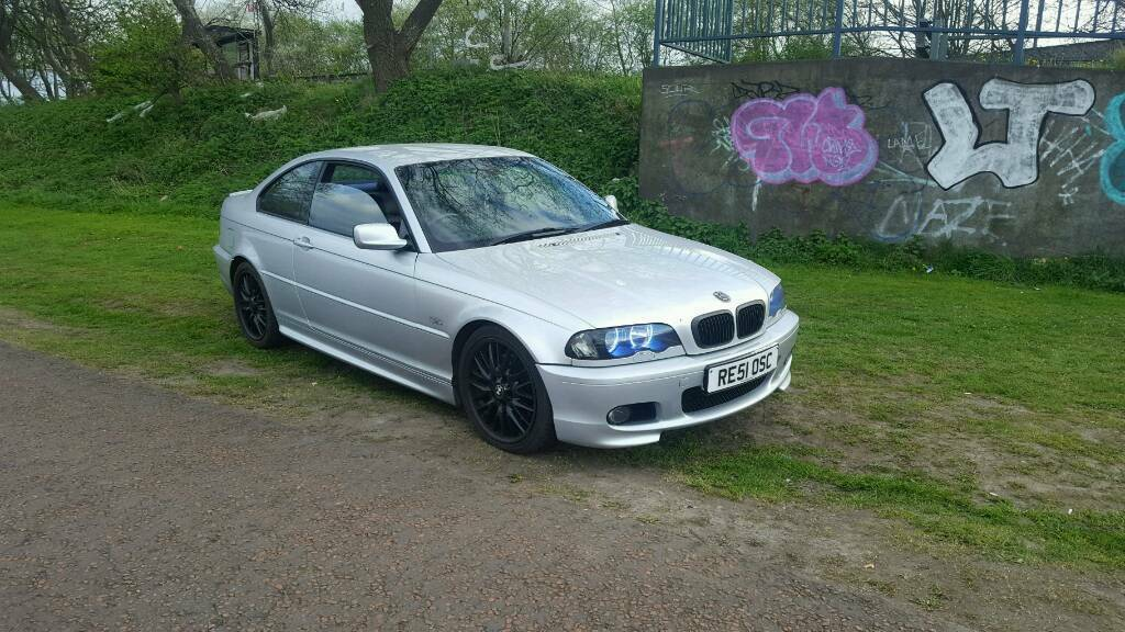 Marvelous Bmw 330 Ci Sport 228bhp Manual £1500 Cheap Cheap Cheap