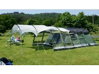 Outwell Montana 6P Front Extension  sc 1 st  Gumtree & Outwell in Northern Ireland | Tents for Sale - Gumtree