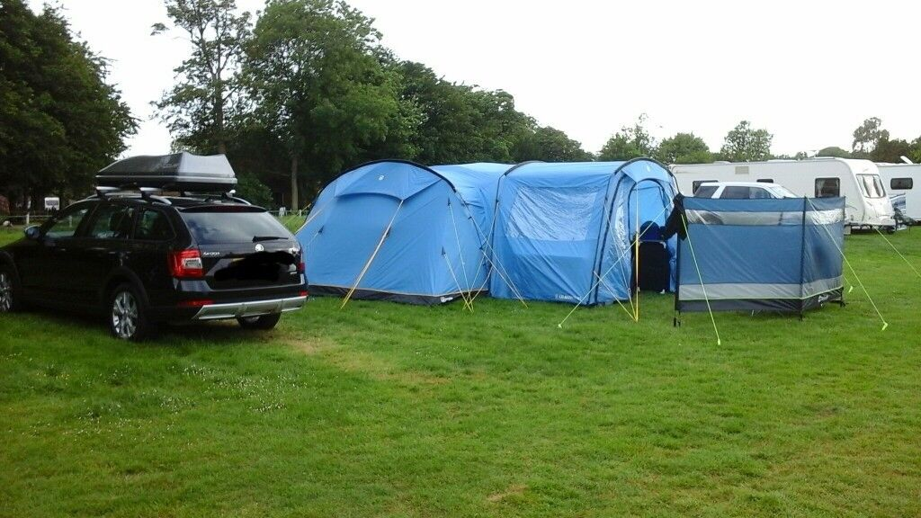 Hi Gear Kalahari 10 tent. & Hi Gear Kalahari 10 tent. | in Sheffield South Yorkshire | Gumtree