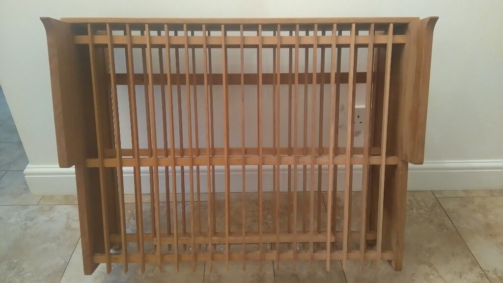 Oak plate rack & Oak plate rack | in Newton Abbot Devon | Gumtree