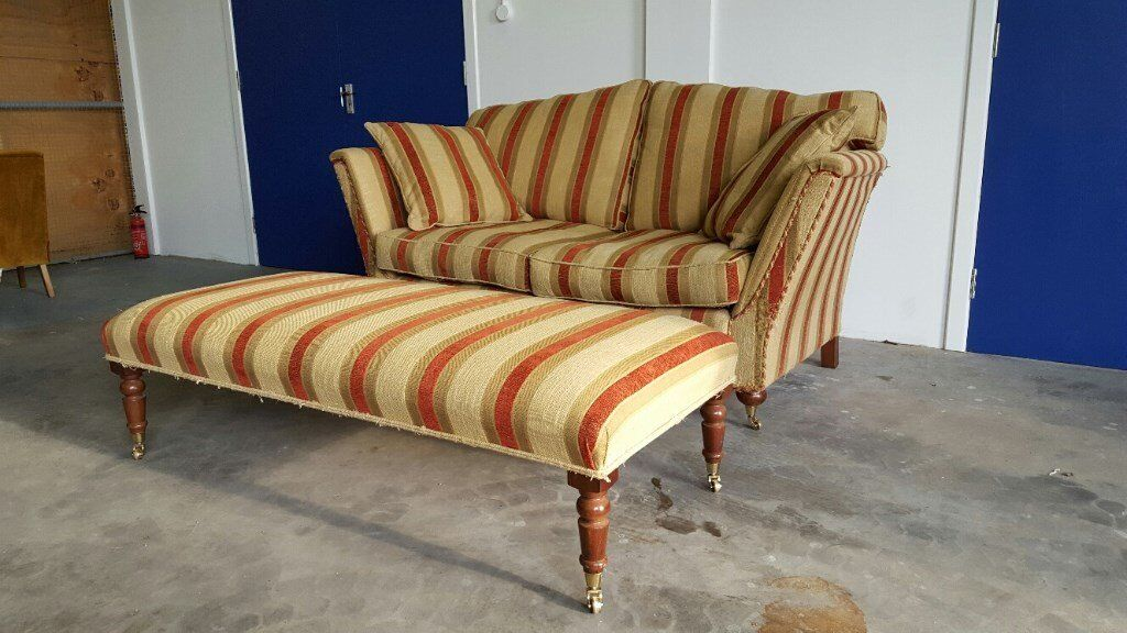 DURESTA RUSKIN SOFA AND MATCHING DURESTA RUSKIN RECTORY STOOL DELIVERY  AVAILABLE HOUSE OF FRASER Part 74