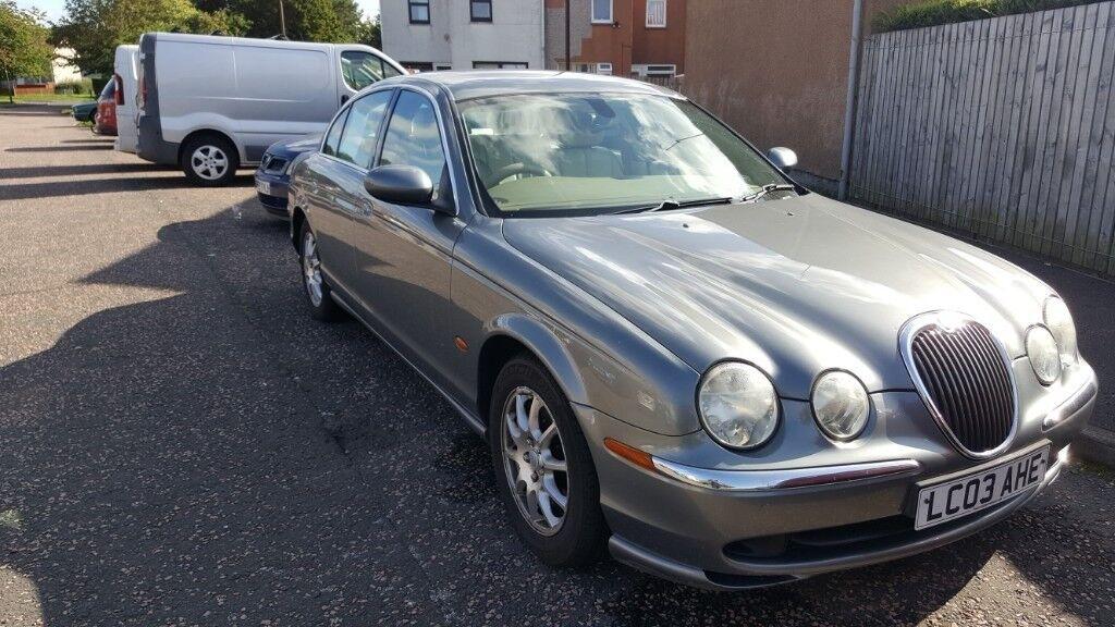 Jaguar S Type For Sale. Great Car, Great Price.