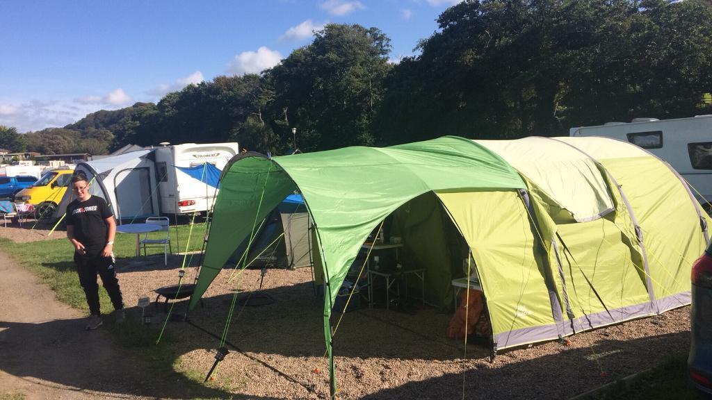 Universal tent canopy. & Universal tent canopy.   in Church Gresley Derbyshire   Gumtree
