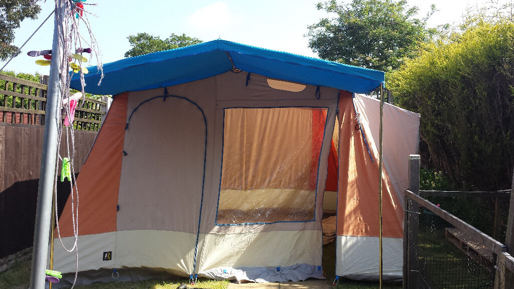 Relum Ravenna canvas tent & Relum Ravenna canvas tent | in Sandwell West Midlands | Gumtree