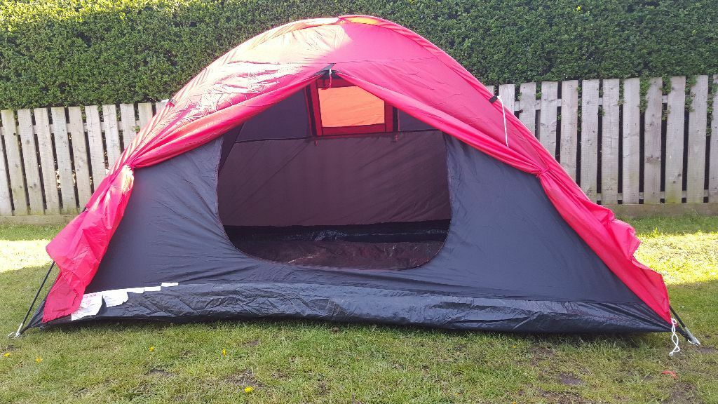 Pro Action 5 Man Dome Tent & Pro Action 5 Man Dome Tent | in Sale Manchester | Gumtree