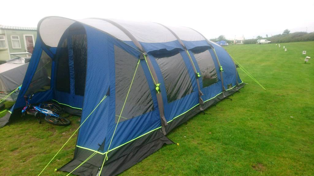Outwell hornet xl smart air inflatable airbeam tent  sc 1 st  Gumtree & Outwell hornet xl smart air inflatable airbeam tent | in ...