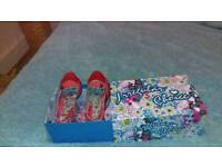 Irregular Choice shoes size 5 never worn still in box  sc 1 st  Gumtree & Shoe box in County Antrim | Stuff for Sale - Gumtree Aboutintivar.Com