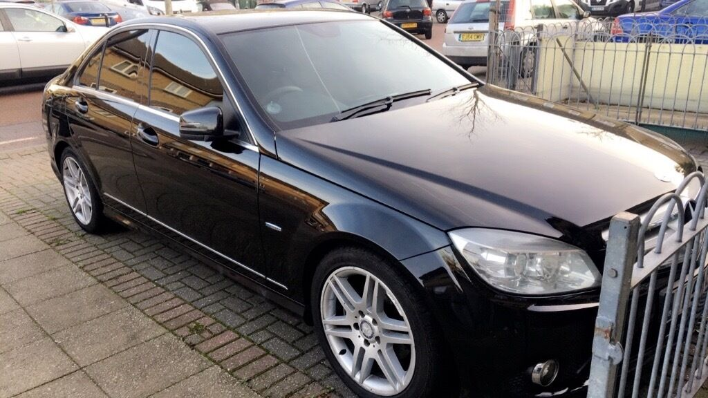 Mercedes Benz C250 Price Drop Automatic