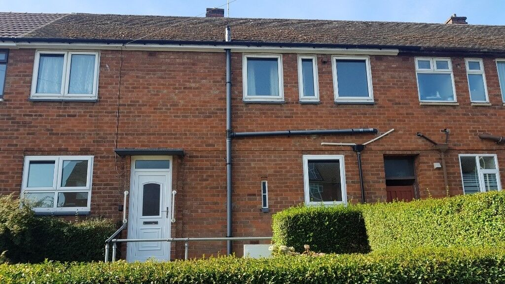 **Recently Decorated 3 Bedroom House For Rent In LE3**