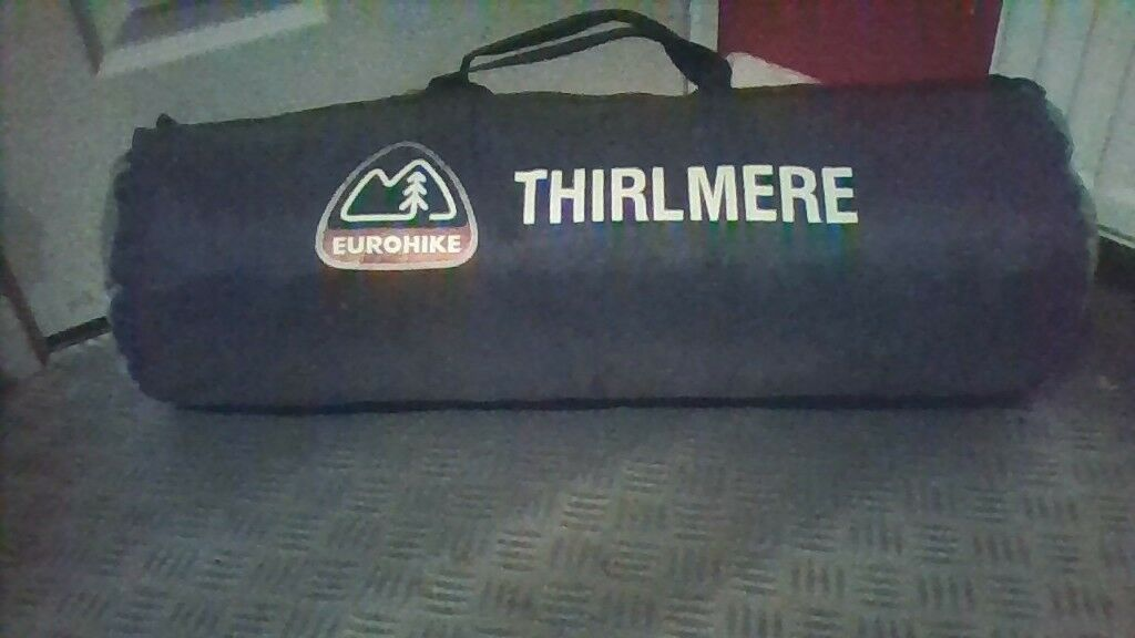Good condition Eurohike Thirlmere tent. & Good condition Eurohike Thirlmere tent. | in Crieff Perth and ...