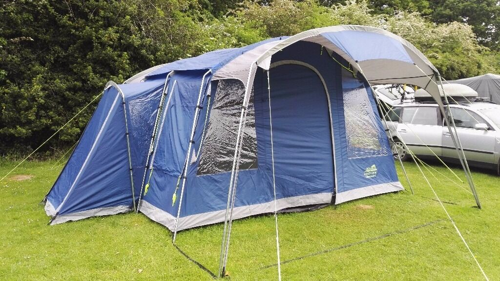 Large Tent Reviews Best 2017 & Very Large Camping Tents - Best Tent 2018