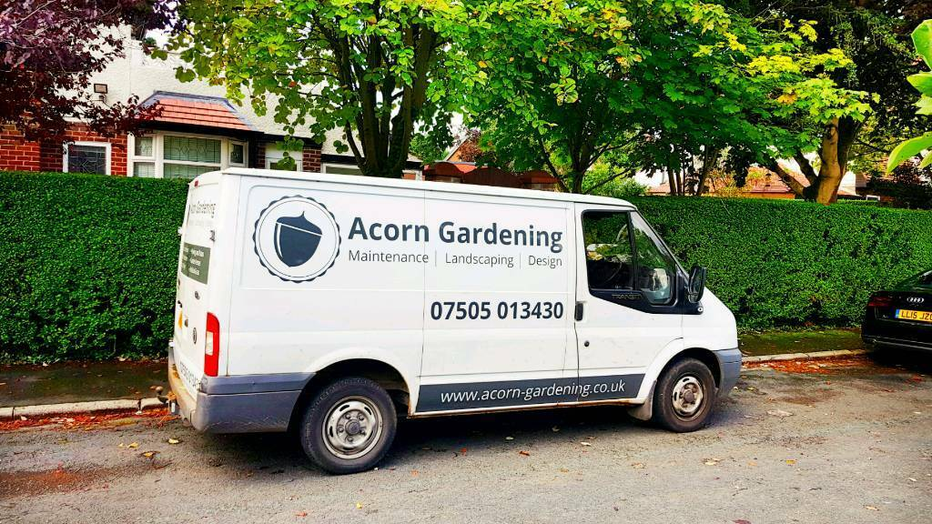 Acorn Gardening, A Landscape Gardening Company With Everything You Need To  Create A Beautiful Garden