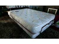 craftmatic adjustable king size bed - Craftmatic Bed