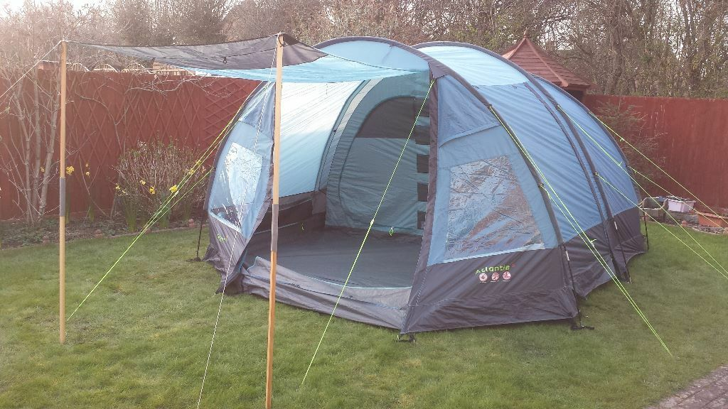 Gelert Atlantis 5. 5 tent man & Gelert Atlantis 5. 5 tent man | in Hull East Yorkshire | Gumtree
