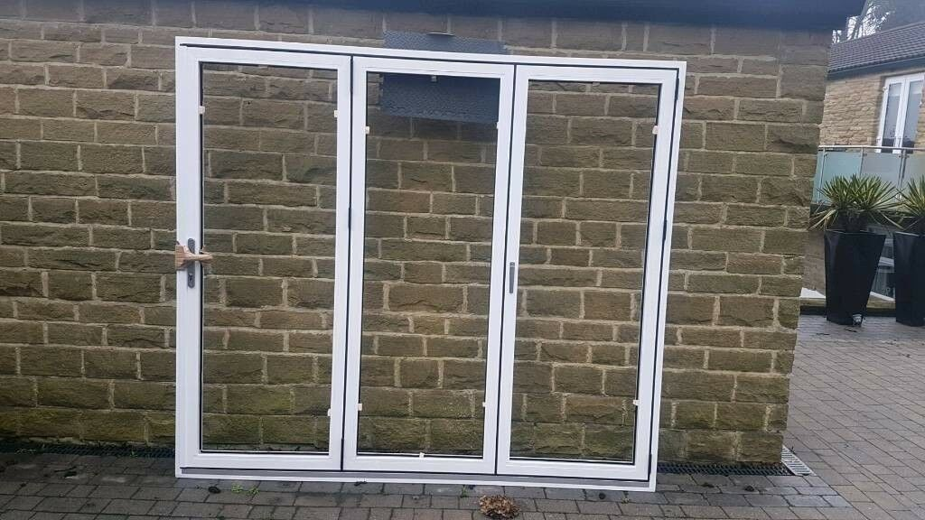 Aluminium Bifold doors and windows Smart System or Schuco | in Pudsey West Yorkshire | Gumtree & Aluminium Bifold doors and windows Smart System or Schuco | in ...