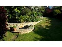 Garden Services, Grass Cutting, Hedge Trimming, Garden Clearance, Driveway  Pressure Washing Etc