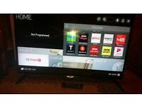 lg 42 inchultra hd4k smart tv