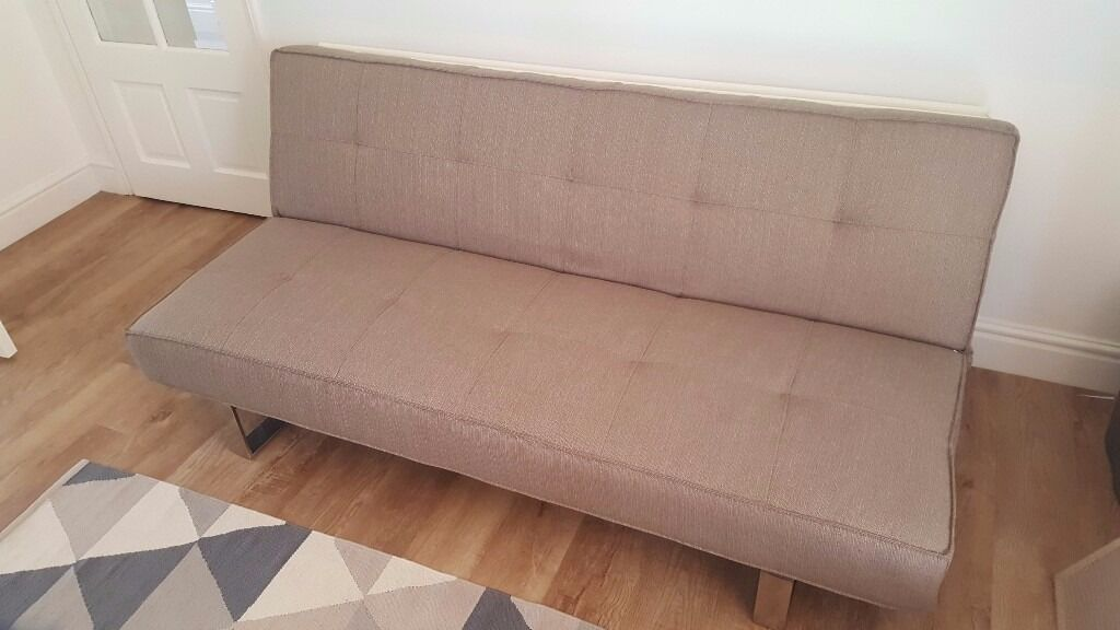 dfs flip 2 seater sofa bed  delivery available to ipswich area  dfs flip 2 seater sofa bed  delivery available to ipswich area      rh   gumtree