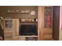 Superior Living Room 5pcs Showcase Plus Tv Unit Part 16
