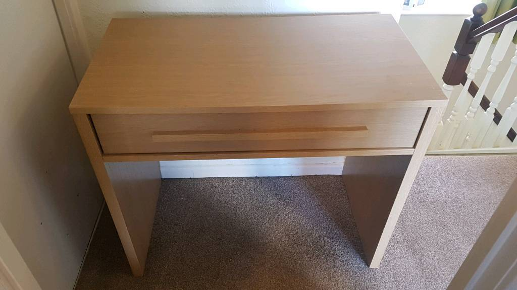 Small Wooden Dressing Table Next Home Bedroom Furniture