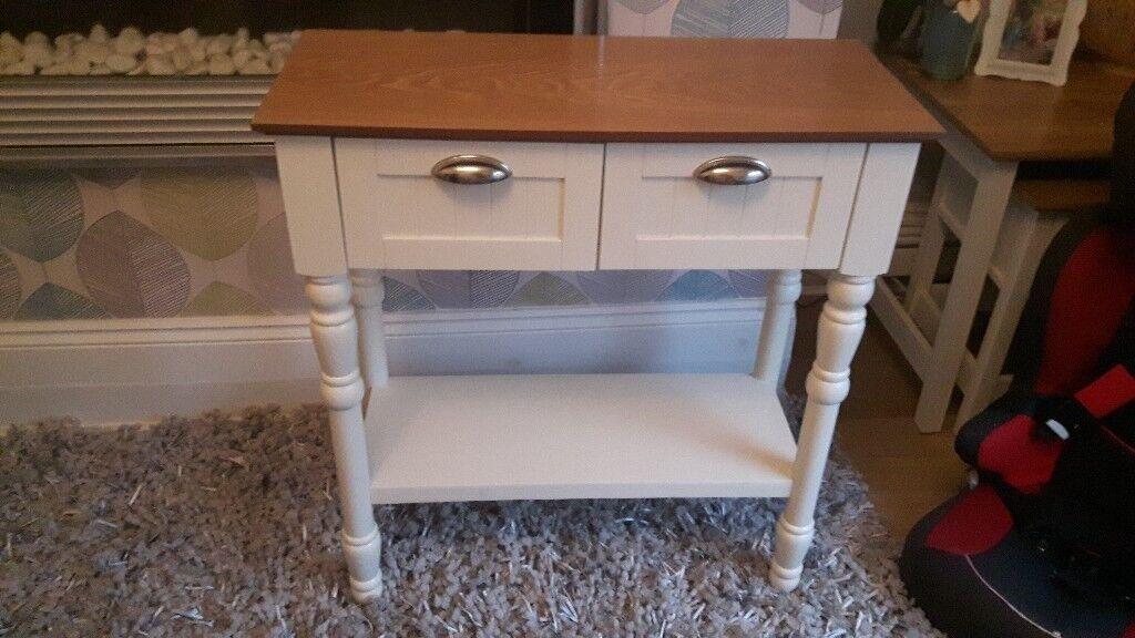Argos Addington Console Table ...