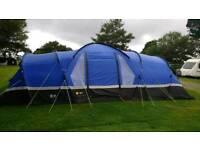 10 man hi gear voyager tent  sc 1 st  Gumtree & Hi gear tent | Tents for Sale - Gumtree