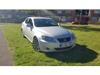 Lexus IS250 2.5 V6 Manual