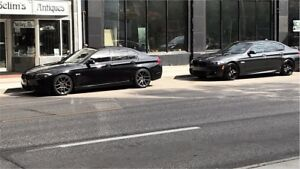 BMW XDRIVE (twin turbo)!!!
