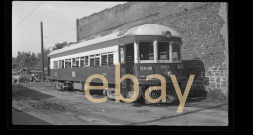 Texas Electric Ry. no. 360, 1950
