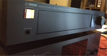 Vintage Yamaha C-50 Preamplifier Albert Park Charles Sturt Area Preview