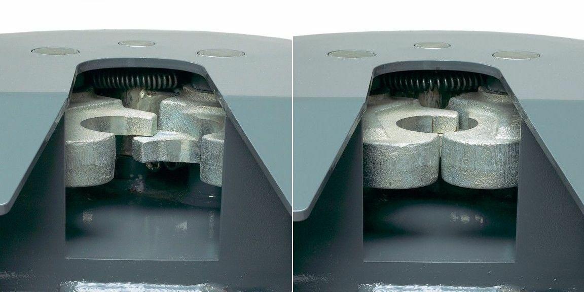 B U0026w Trailer Hitches Rvk3300 Companion 5th Wheel Fits Pucks
