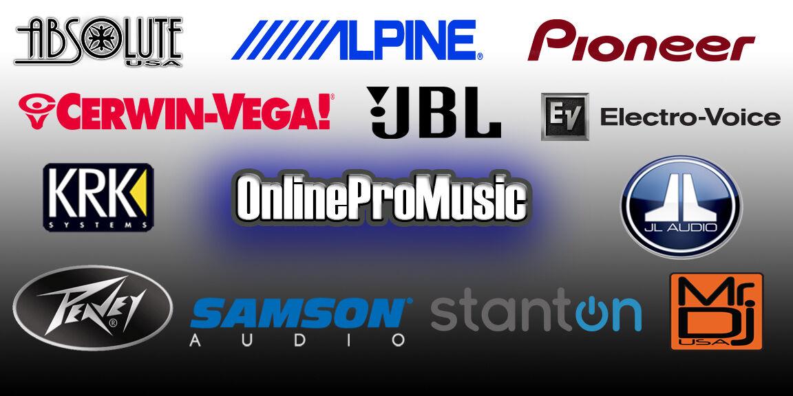 Online Pro Music
